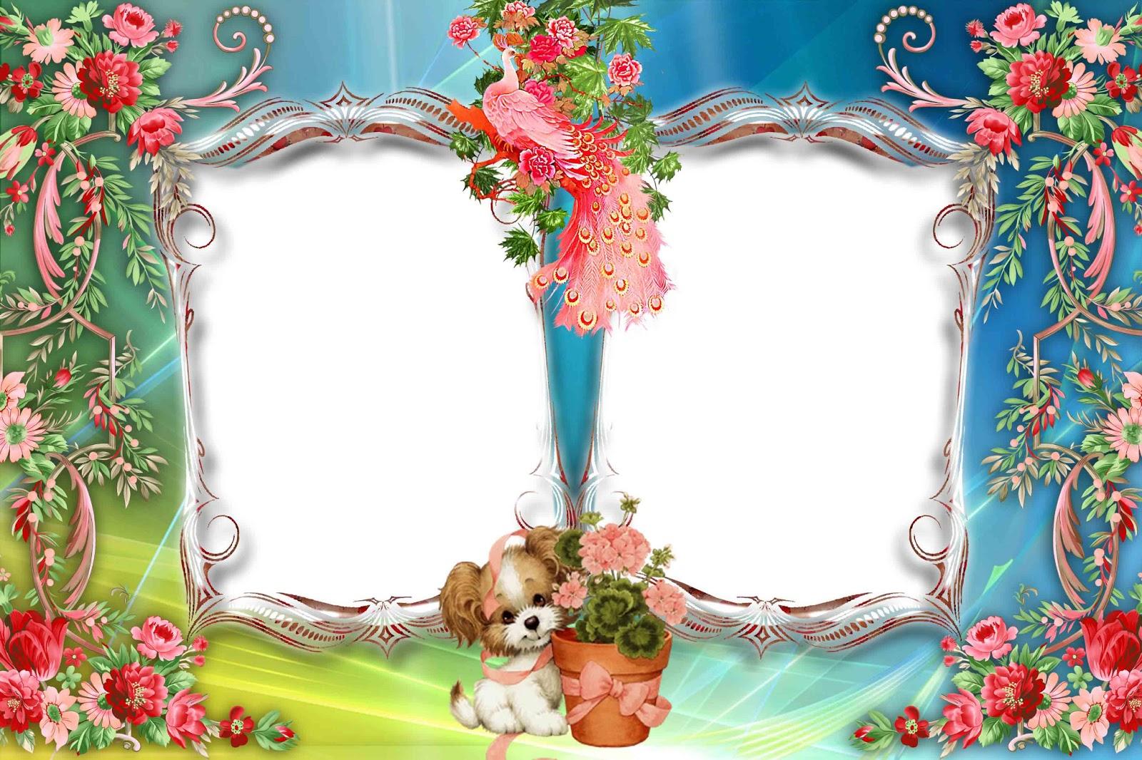 child frame  baby frame