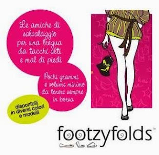 Footzyfold Italy