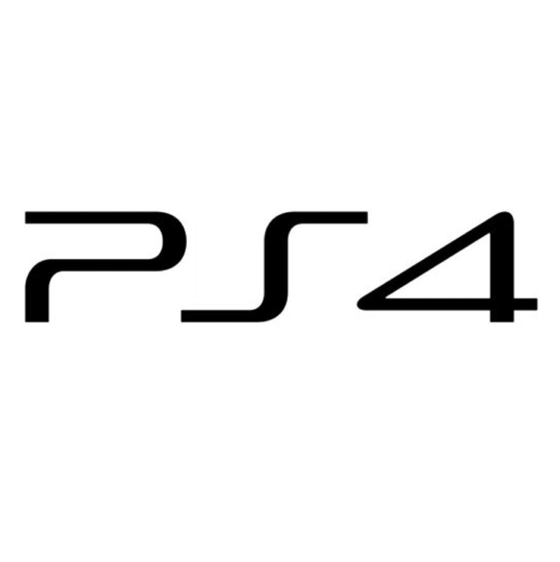 Playstation 4 L... Playstation Logo Vector