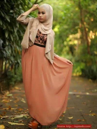 Porter le hijab avec style