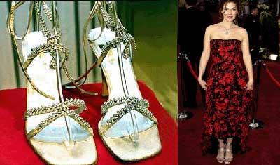 5 Besar Sepatu Paling Mahal di Dunia