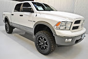 2010 Dodge Ram 1500 TRX Lifted Truck. 2010 Dodge Ram 1500 TRX Lifted Truck