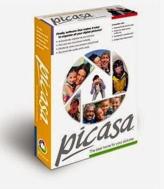 Picasa Photo Organizer 3.9.0 Build 137.114