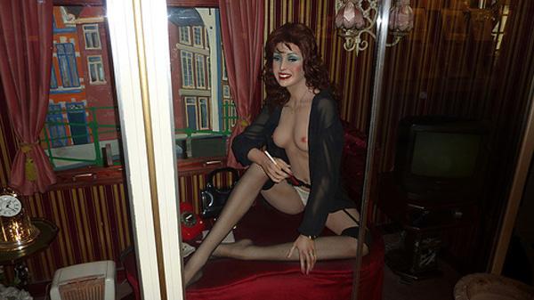Khám phá những bảo tàng tình dục nhạy cảm 1