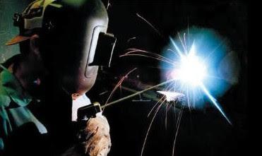 Сварка высокопрочных сталей