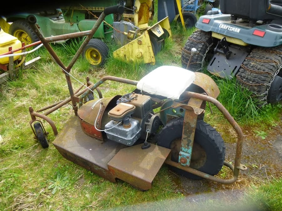 Diy snapper riding mowers repair on old snapper lawn mower engine - Antique Lawn Mowers Car Interior Design