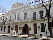 . acompañó la fundación de la ciudad de La Plata a fines del siglo XIX. la plata