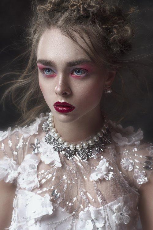 Tatiana Mercalova fotografia mulheres modelos fashion