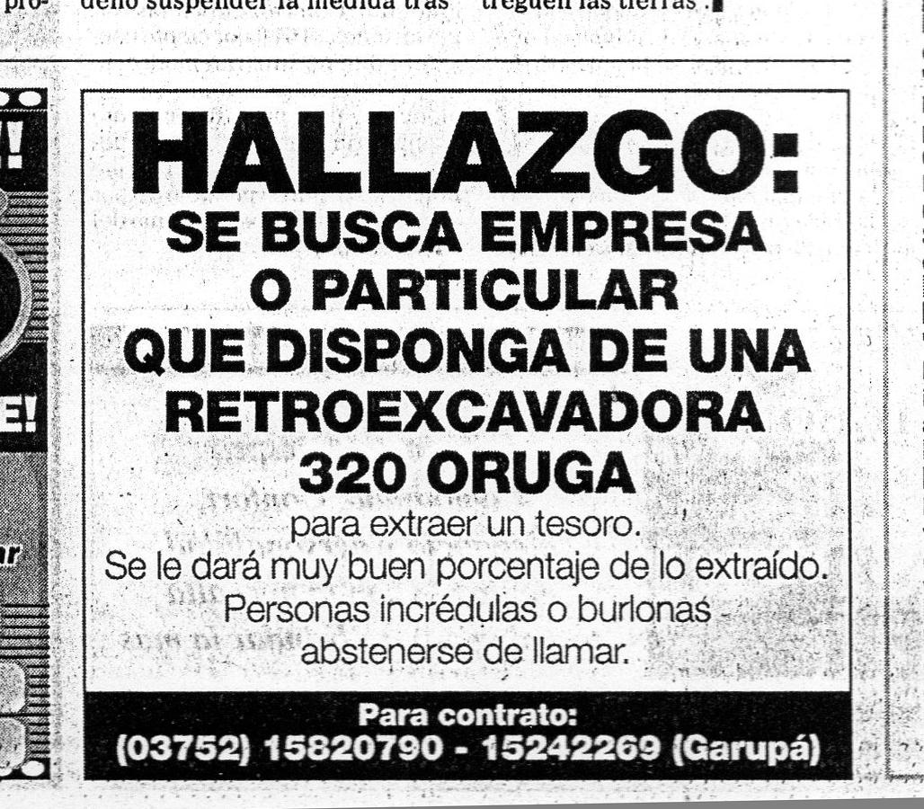 Paper papers septiembre 2011 for Anuncios clasificados gratis