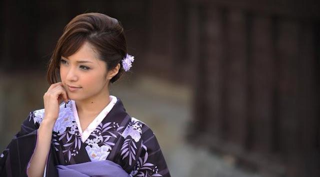 Ini Dia 7 Alasan Wanita Jepang Tak Bisa Gemuk