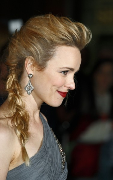 Deby FashionRachel Mcadams Side Profile