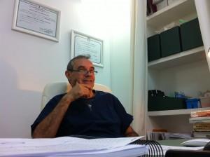 Dr. Jorge Barros