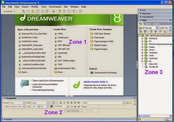 free download serial number macromedia dreamweaver 8
