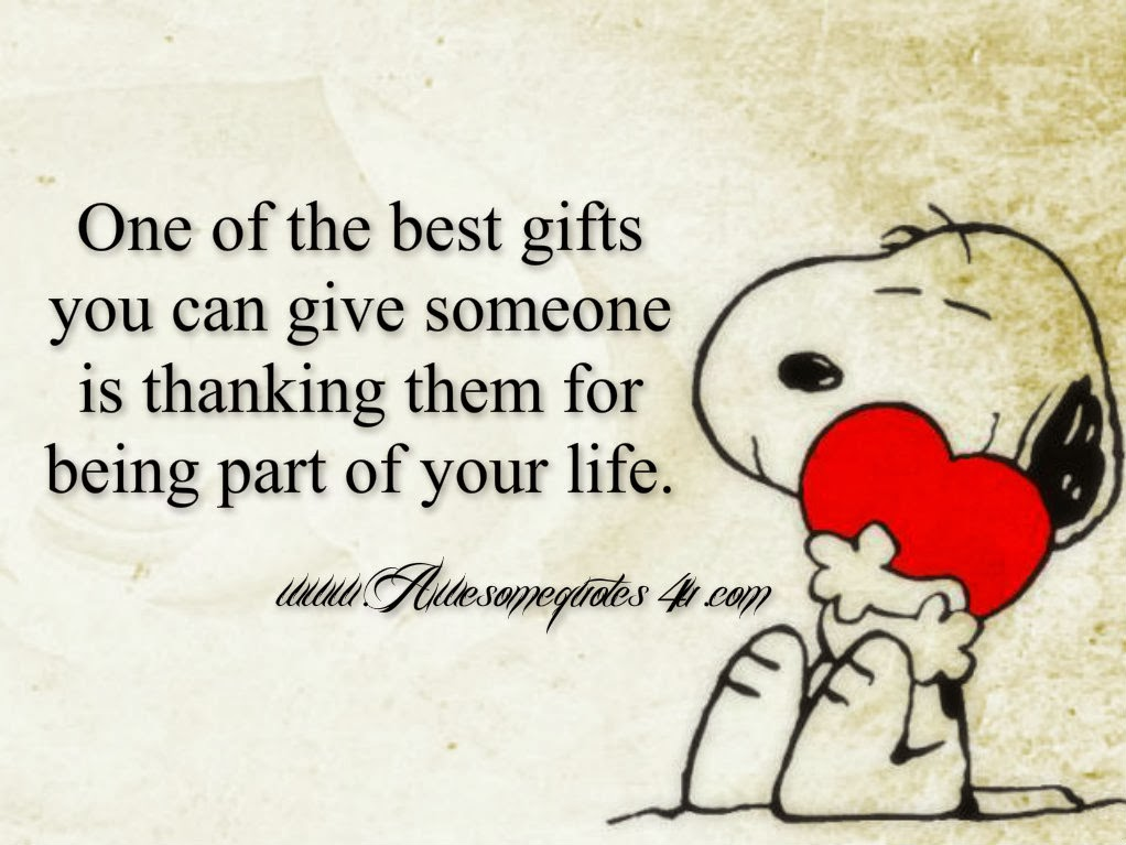 Best Present Is You Quotes. QuotesGram