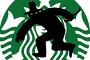 Voleur Starbucks