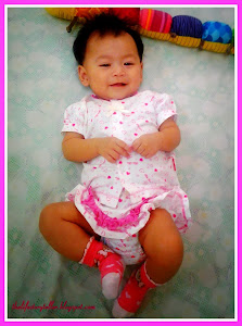 Alisya : 6 MONTHS