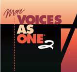 More Voices As One vol. 2