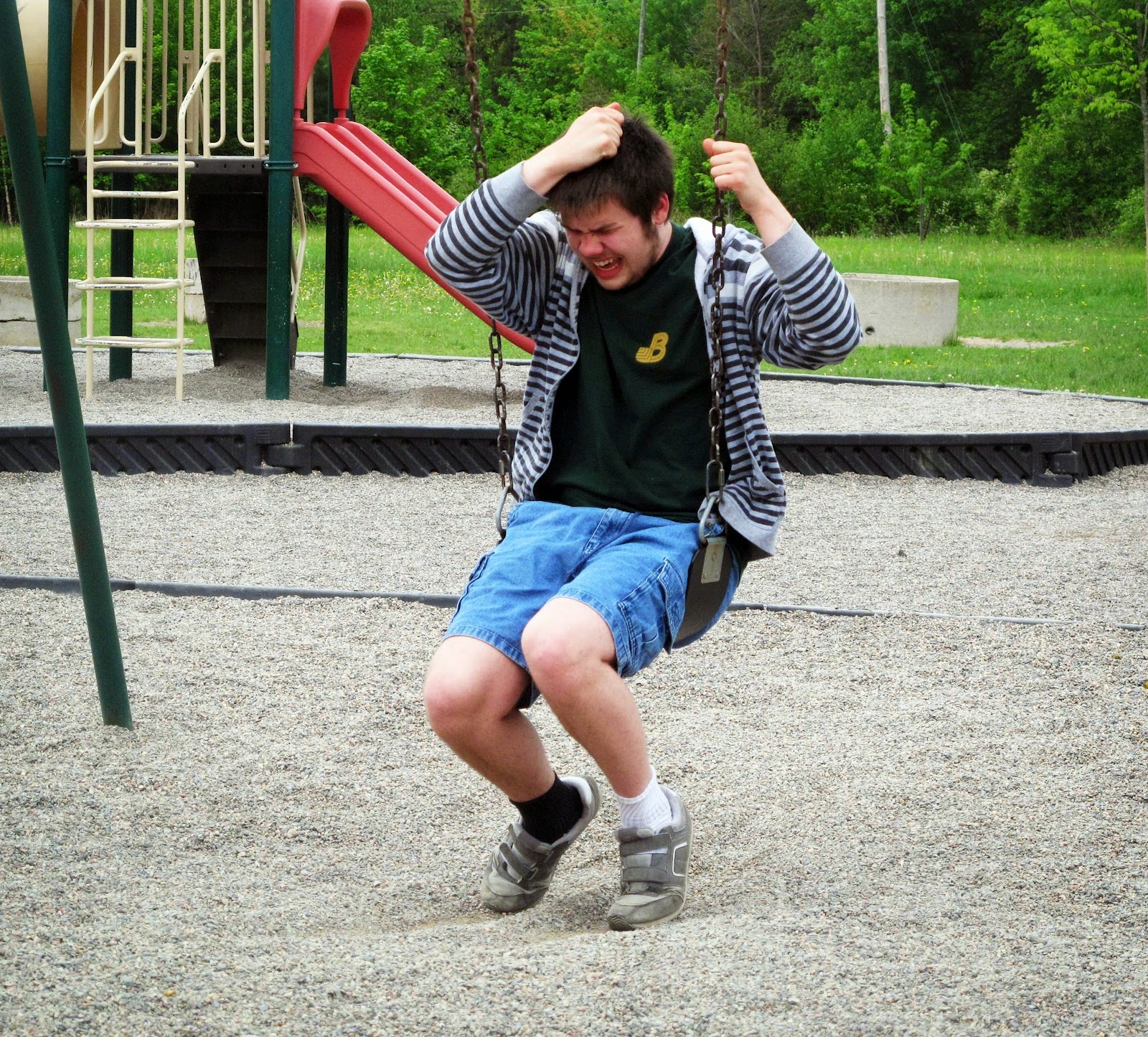 Facing Autism in New Brunswick Canada s Autism Awareness Month