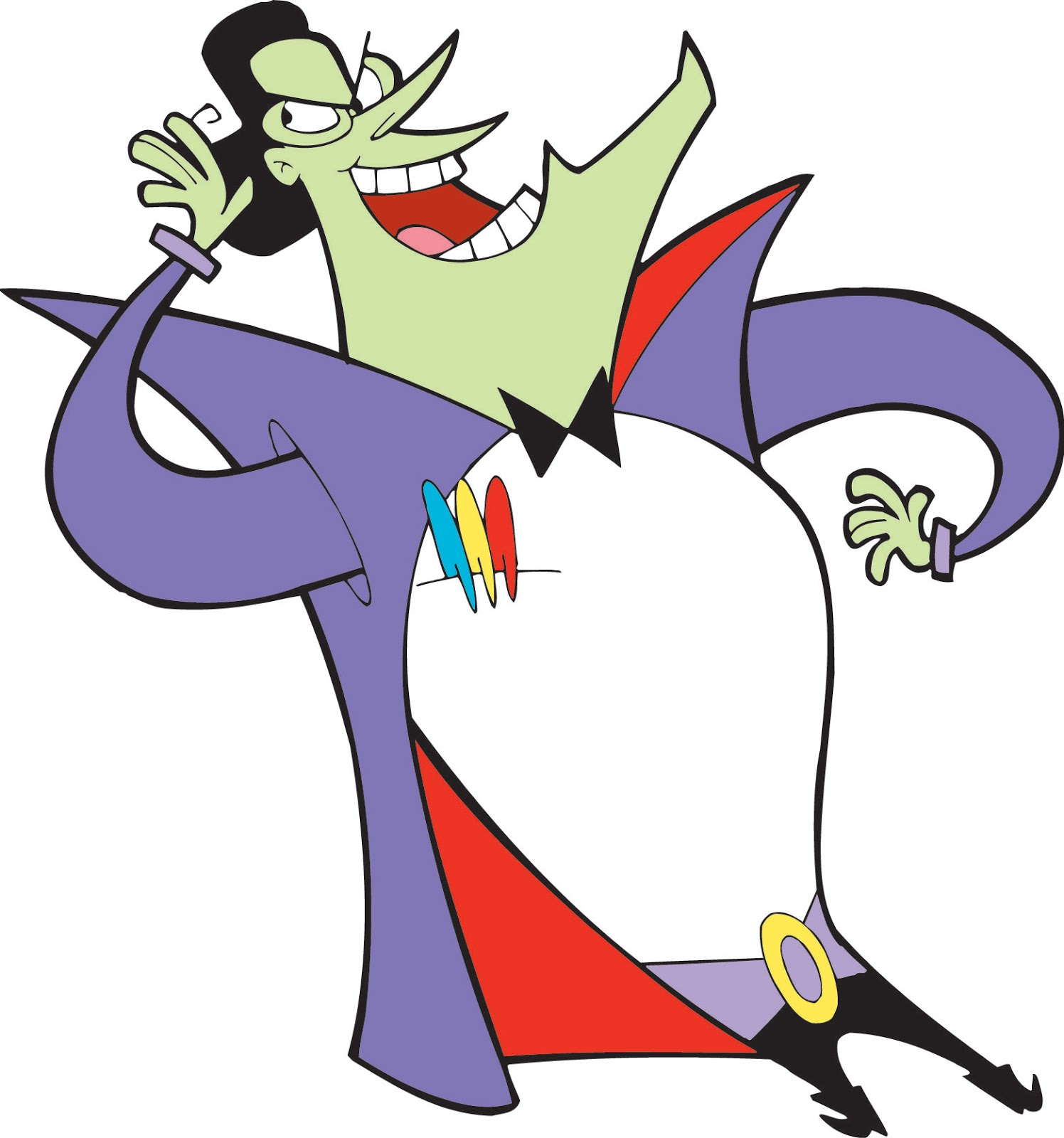 Cartoon Characters 02 : Cartoon characters cyberchase images