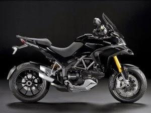 Harga Motor Ducati Multistrada