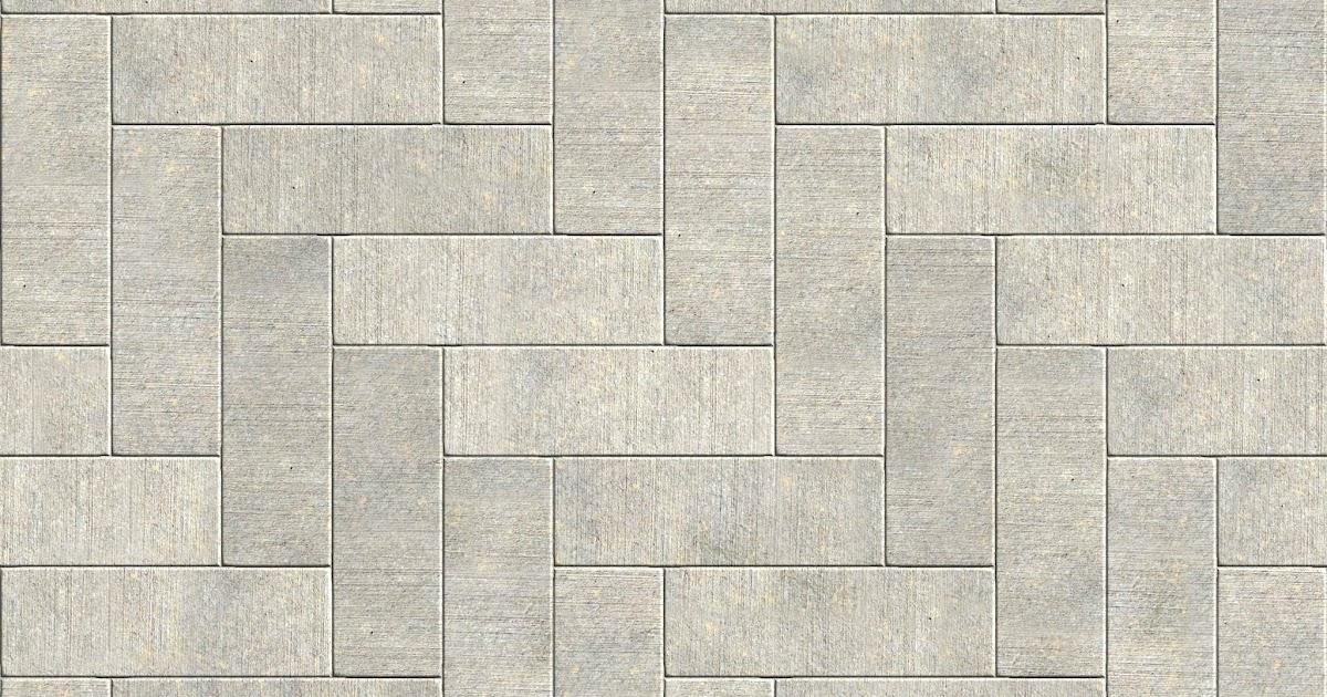 Seamless Concrete Tiles Maps Texturise Free Seamless