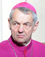 arcebispo Ludwig Sckick