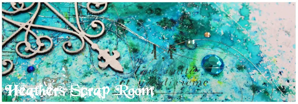 Heather's Scrap Room