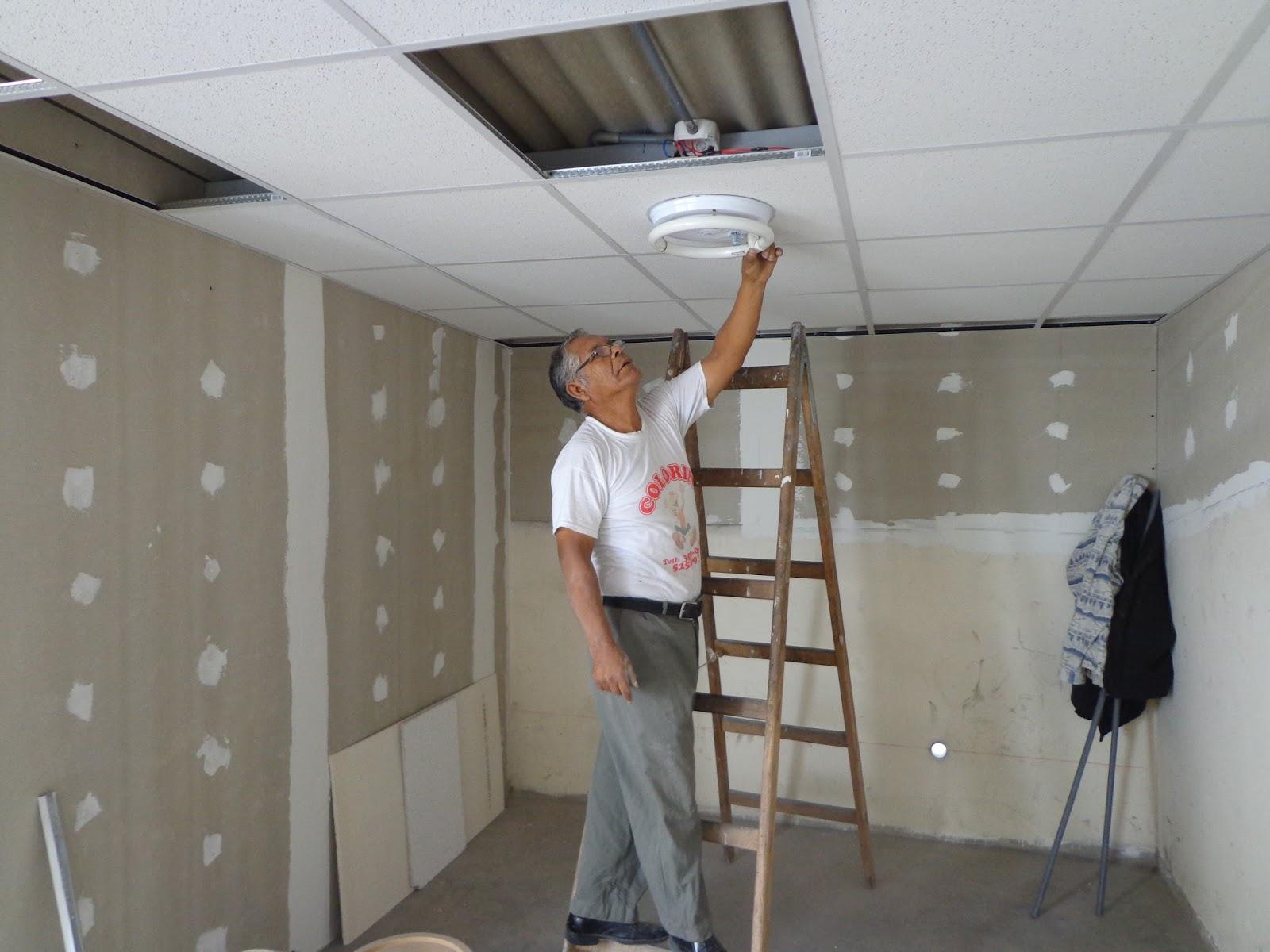 Instalacion drywall chosica chaclacayo ate lima este for Techos en drywall para casas