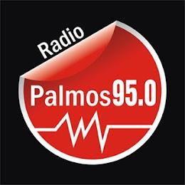 PALMOS 95.0