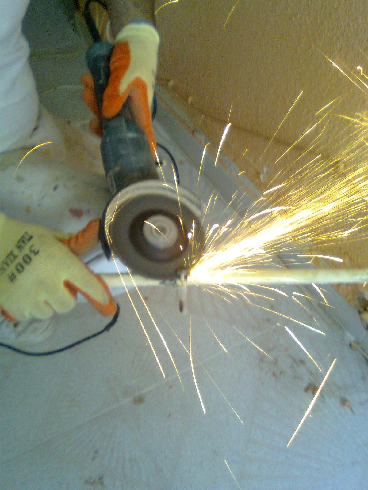 Cortar con una radial se puso deepthroaters for Cortar madera con radial