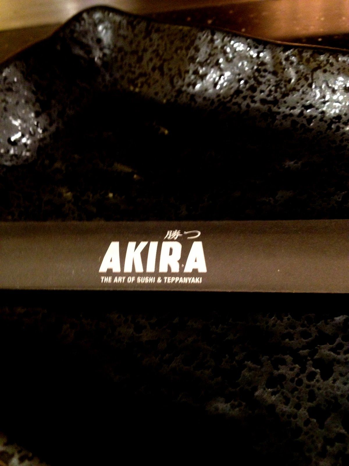 Sale food trips reviews restaurant discovery akira for Akira japanese cuisine nyc