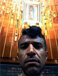 hector Gamez guadalupe muerte tiroteo discoteca mexico muerto fotos