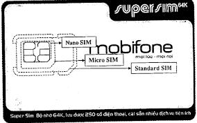 Mobifone đã có Muntil Sim
