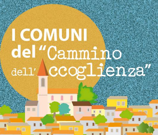 CAMMINO DELL'ACCOGLIENZA