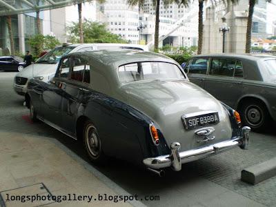 classic car luxury