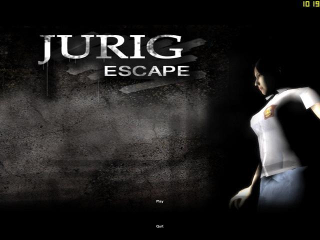Jurig-Escape