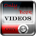 Top Ten Book Trailers January 19th - 26th 2014