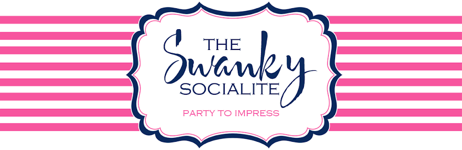 TheSwankySocialite