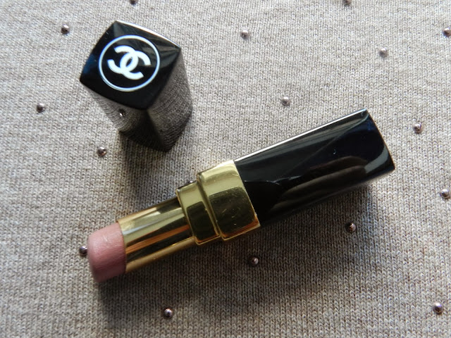 Chanel Rouge Coco Shine 54 Boy