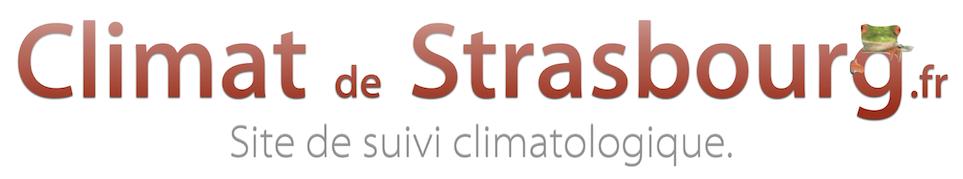 Climat de Strasbourg.fr