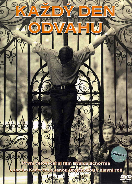 Courage for Every Day • Kazdý den odvahu (1964)