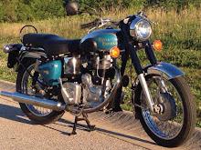 Ind. 2001 350cc