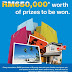 "Esso Mobil Smiles ""Win RM650,000 worth of prizes"" Contest"