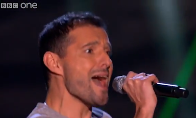 Português brilha no The Voice UK 2013