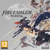 Fire Emblem Awakening llega a España