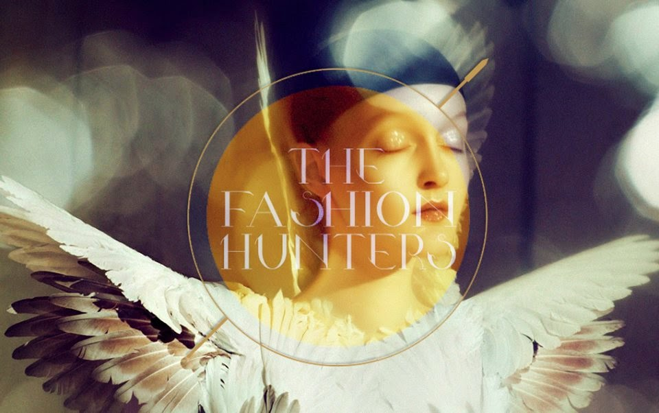 The Fashion Hunters