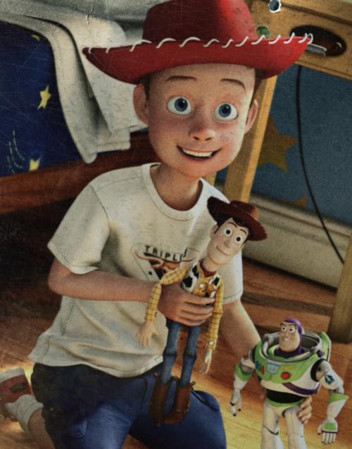 Disney Toy Story 4 Andy : ¡con toy story aprenderÁs hasta el infinito y mÁs allÁ