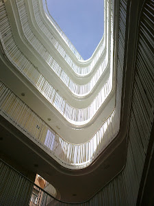 Bloque de viviendas (Solid Arquitectura, Madrid)