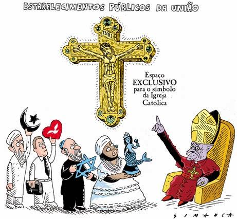 Catolicismo e Laicidade
