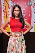 Lavanya at Red Fm Radio station-thumbnail-5